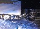 LKW Unfall Lunz